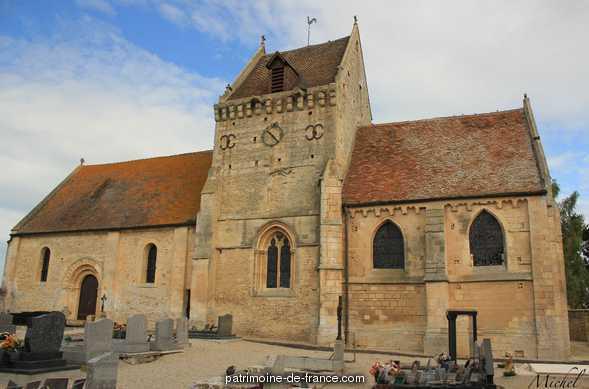 Eglise Paroissiale Saint Denis
