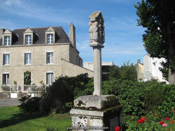 Maison 3 rue du Général de Gaulle à Malestroit.