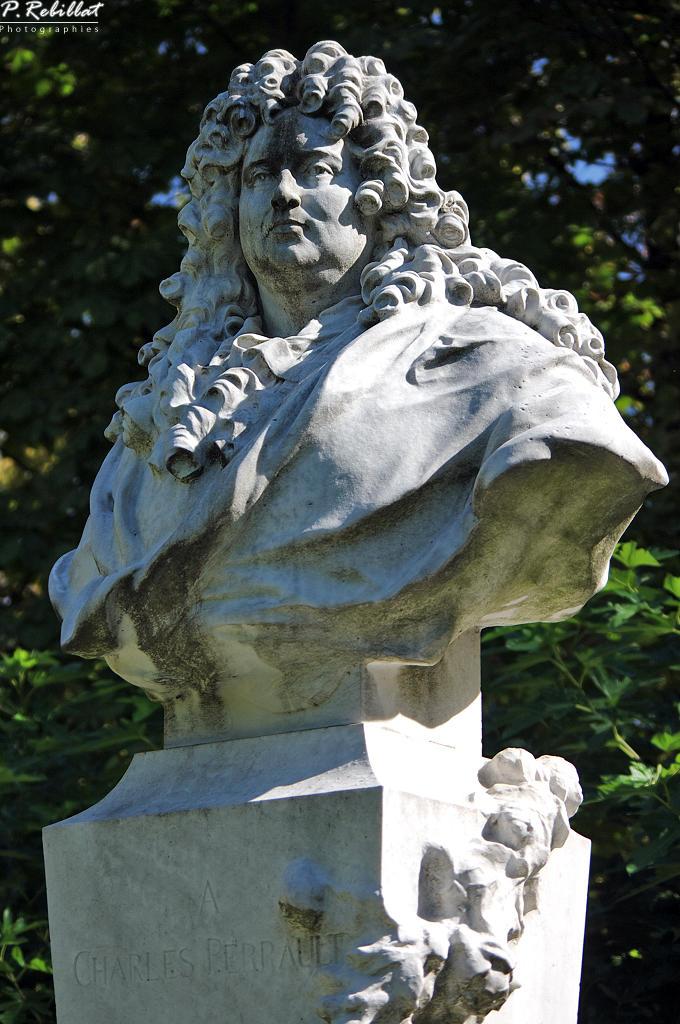 Jardin des Tuileries � Paris par Pascal-Jean Rebillat Photographies
