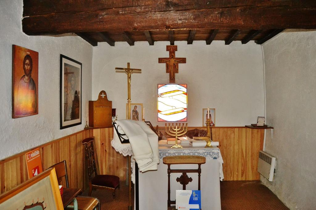 Eglise Saint-Cyr-et-Sainte-Julitte à Canohes.