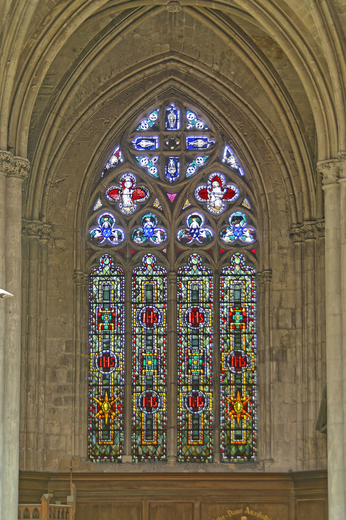 Cathédrale Saint-Gatien par gerardgg