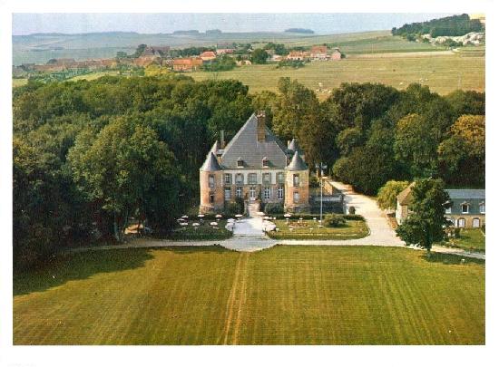 Château par CHATEAUDEPOUY