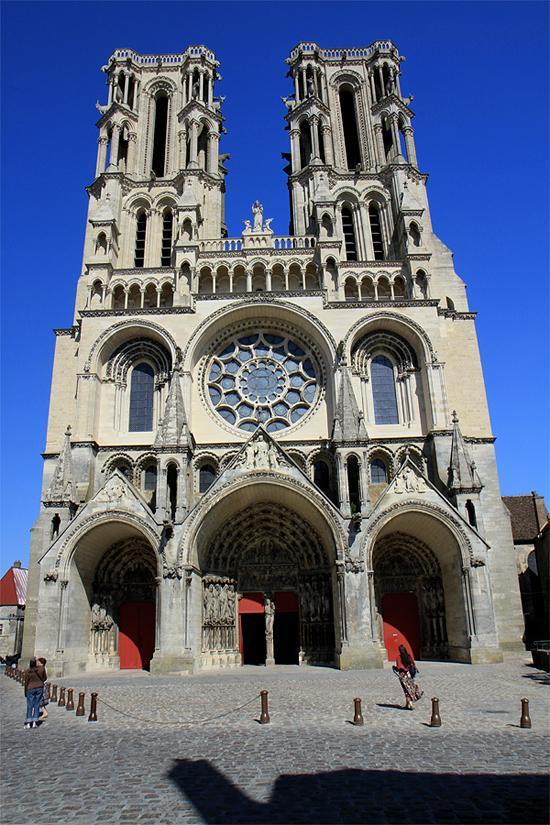 cathédrale Notre-Dame par Lomyre