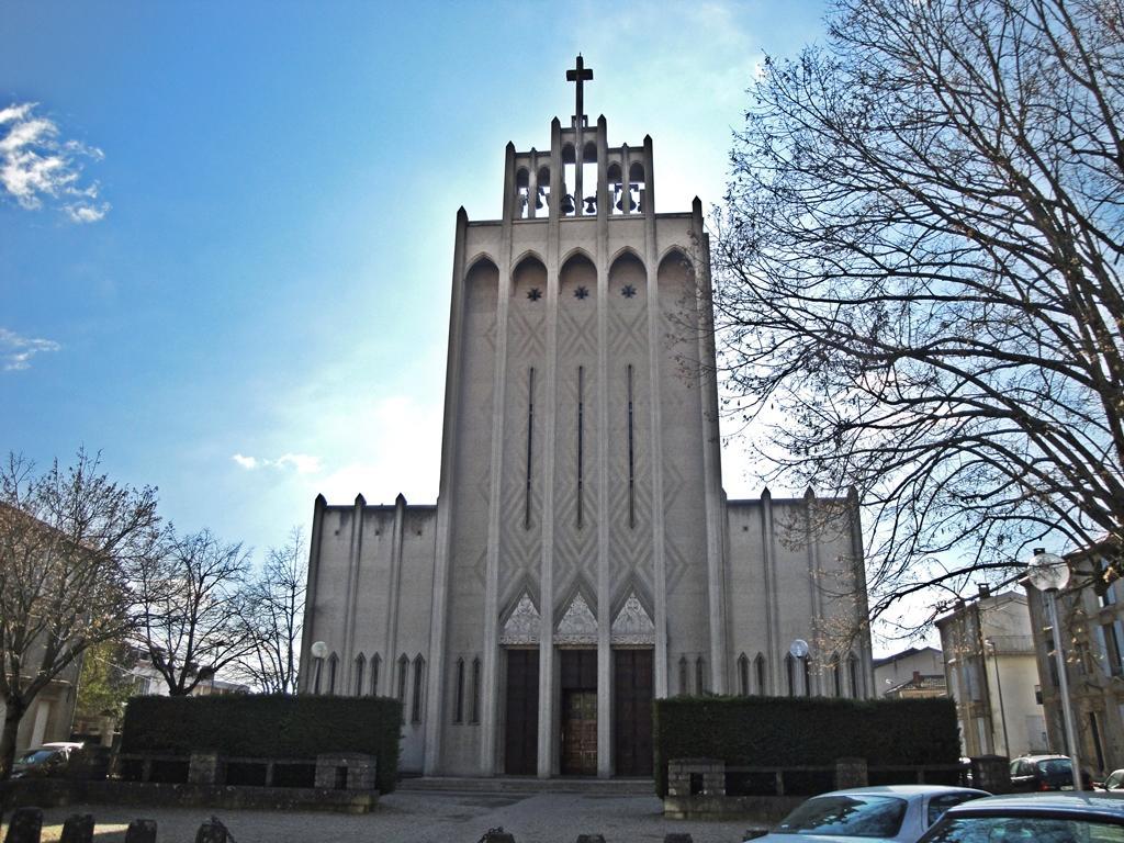 Image du monument propos�e par patchie3340 pour Patrimoine de France.