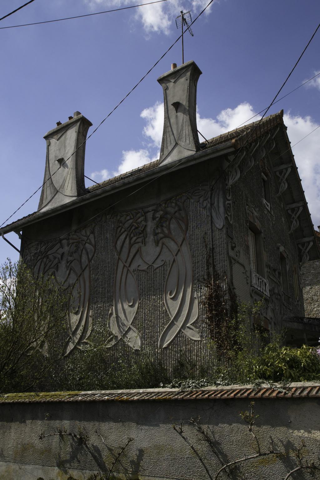 Jardin d'agrément dit maison Rustica par anonymous contributor
