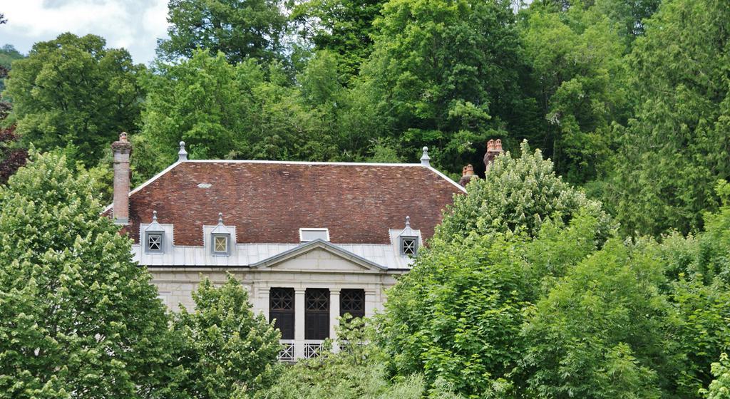 Château de Jeurre à Morigny champigny.
