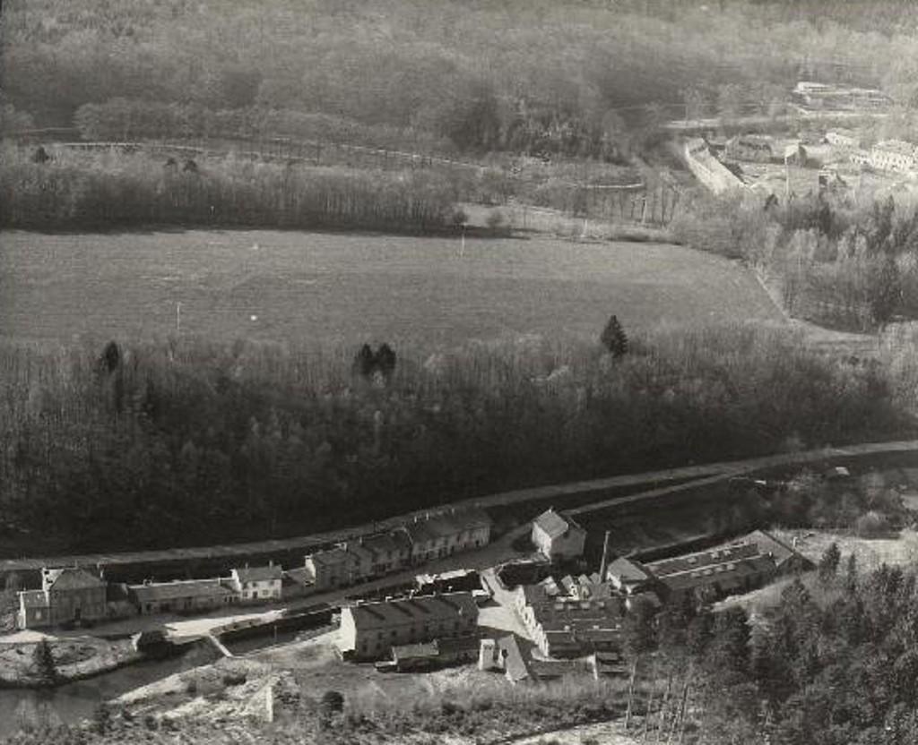 Usine métallurgique dite Forge du Moulin-aux-Bois puis Société Béjot-Plaisance, puis usine de quincaillerie (clouterie) par anonymous contributor