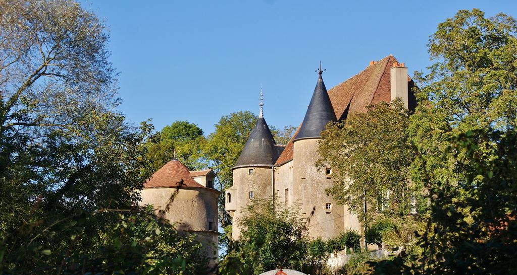 Château par pierre bastien