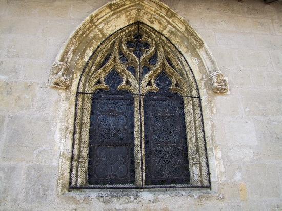 église paroissiale Saint-Nicolas à La riviere drugeon.