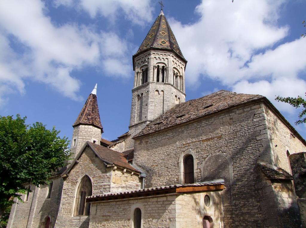 Eglise par perrine