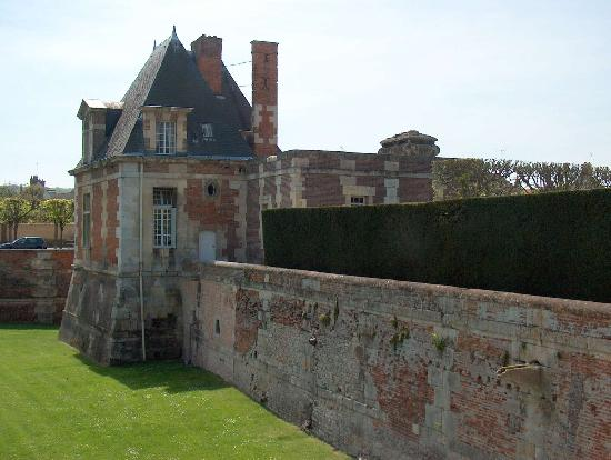Castle of Anet, French Heritage monument to Anet.