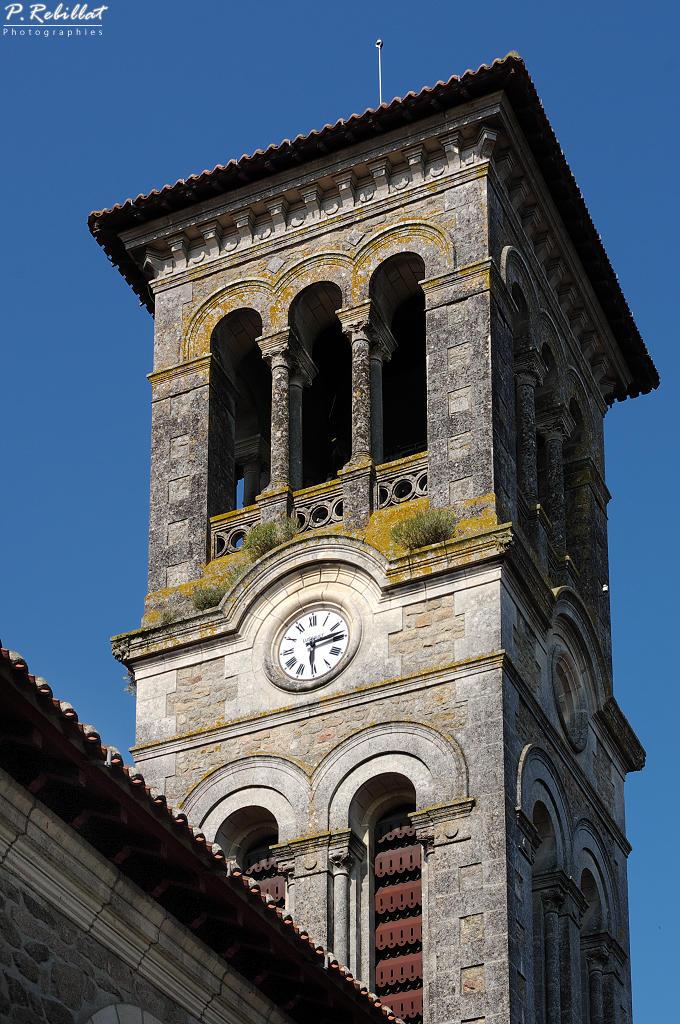 Eglise Notre-Dame à Clisson.