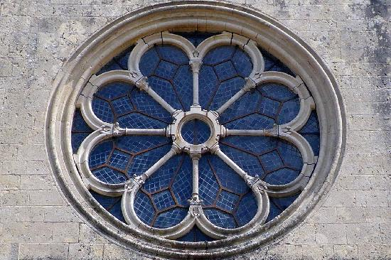 collégiale Notre-Dame, église paroissiale de l'Assomption à Montreal.