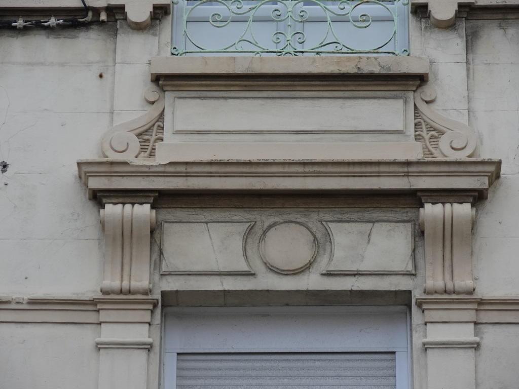 maison Picnic à Wimereux.