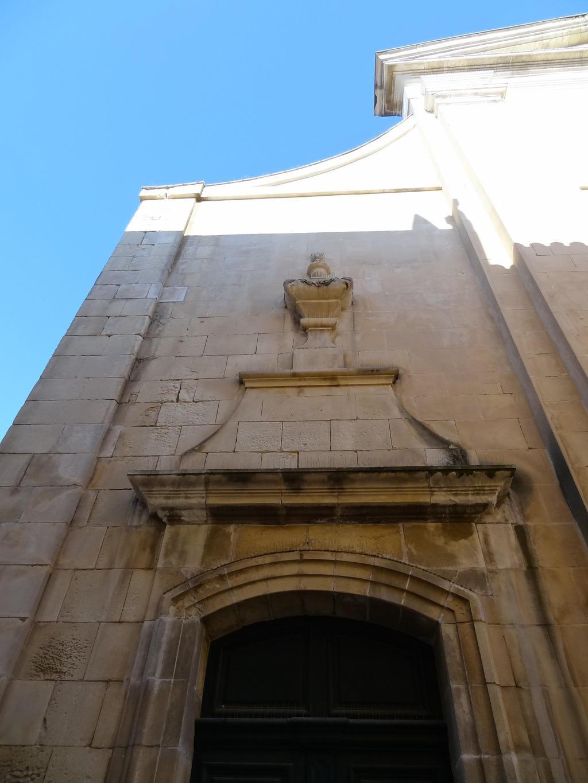Église Notre-Dame-de-l'Assomption à St tropez.