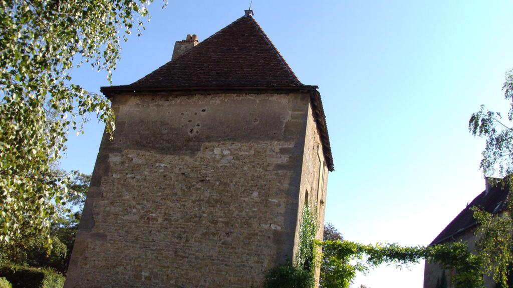 Château  lieu dit le Village à Jaulny.
