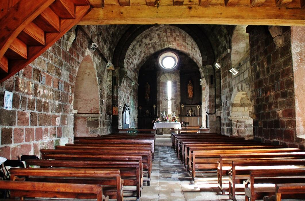 Eglise Saint-Paul à St paul de tartas.