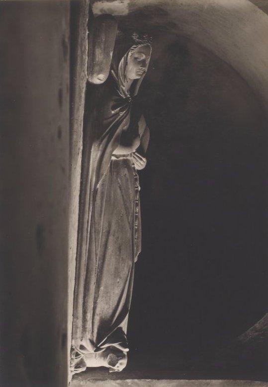 Abbaye Notre-Dame-de-Jouarre à Jouarre.