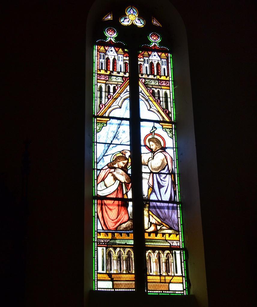 Eglise Paroissiale Saint Sulpice par pierre bastien