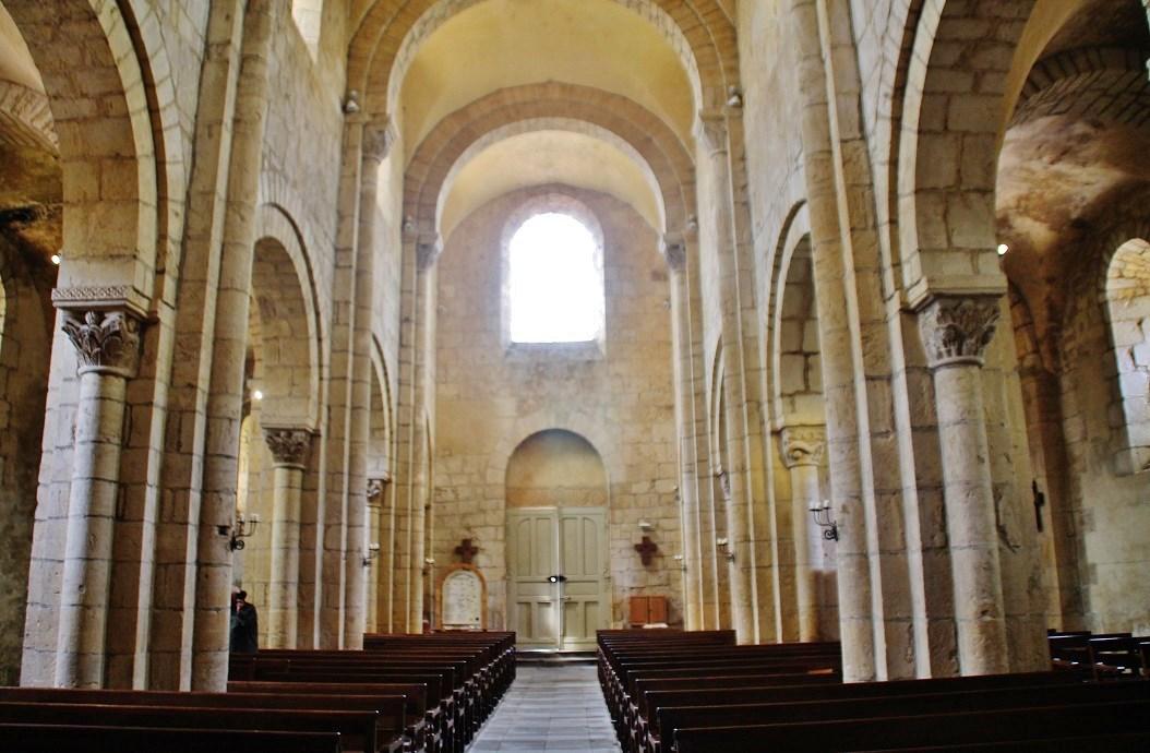Eglise Notre-Dame de l'Assomption à Anzy le duc.
