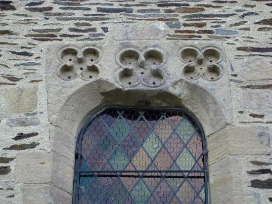 Ancienne léproserie de la Magdeleine à St lo.
