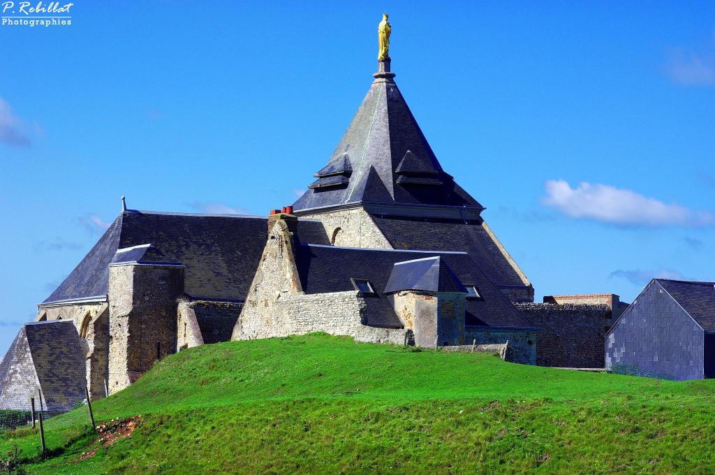 Chapelle Notre-Dame-du-Salut.