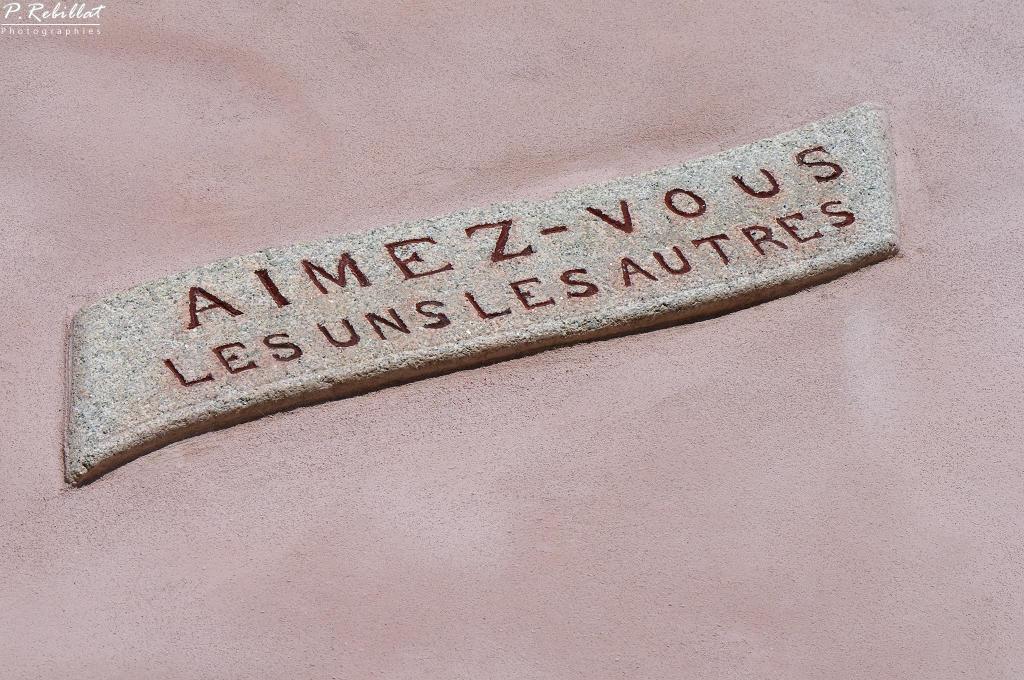 Abri du marin de Sainte-Marine à Combrit.