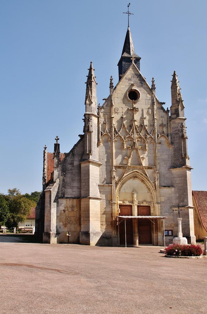 Eglise à St pere.