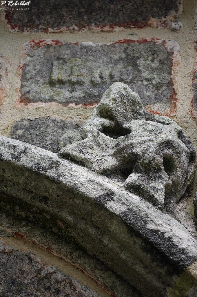 Chapelle de Trémalo à Pont aven.