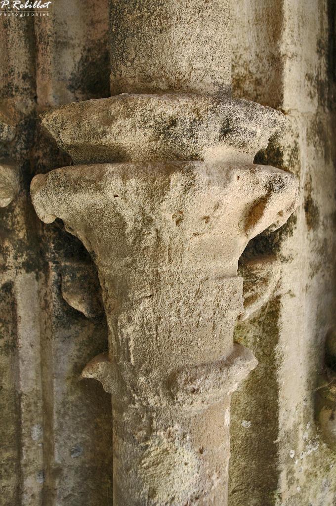 Ancienne église de Brécy à St gabriel brecy.