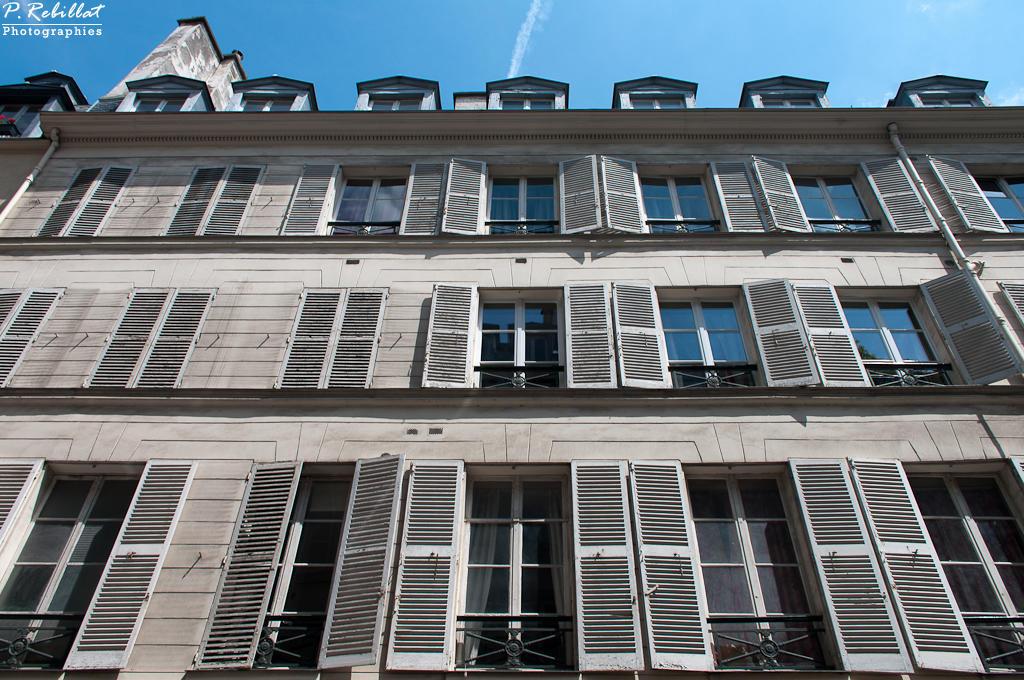 H tel de la feuillade paris 7eme arrondissement paris for Hotel 11 arrondissement paris