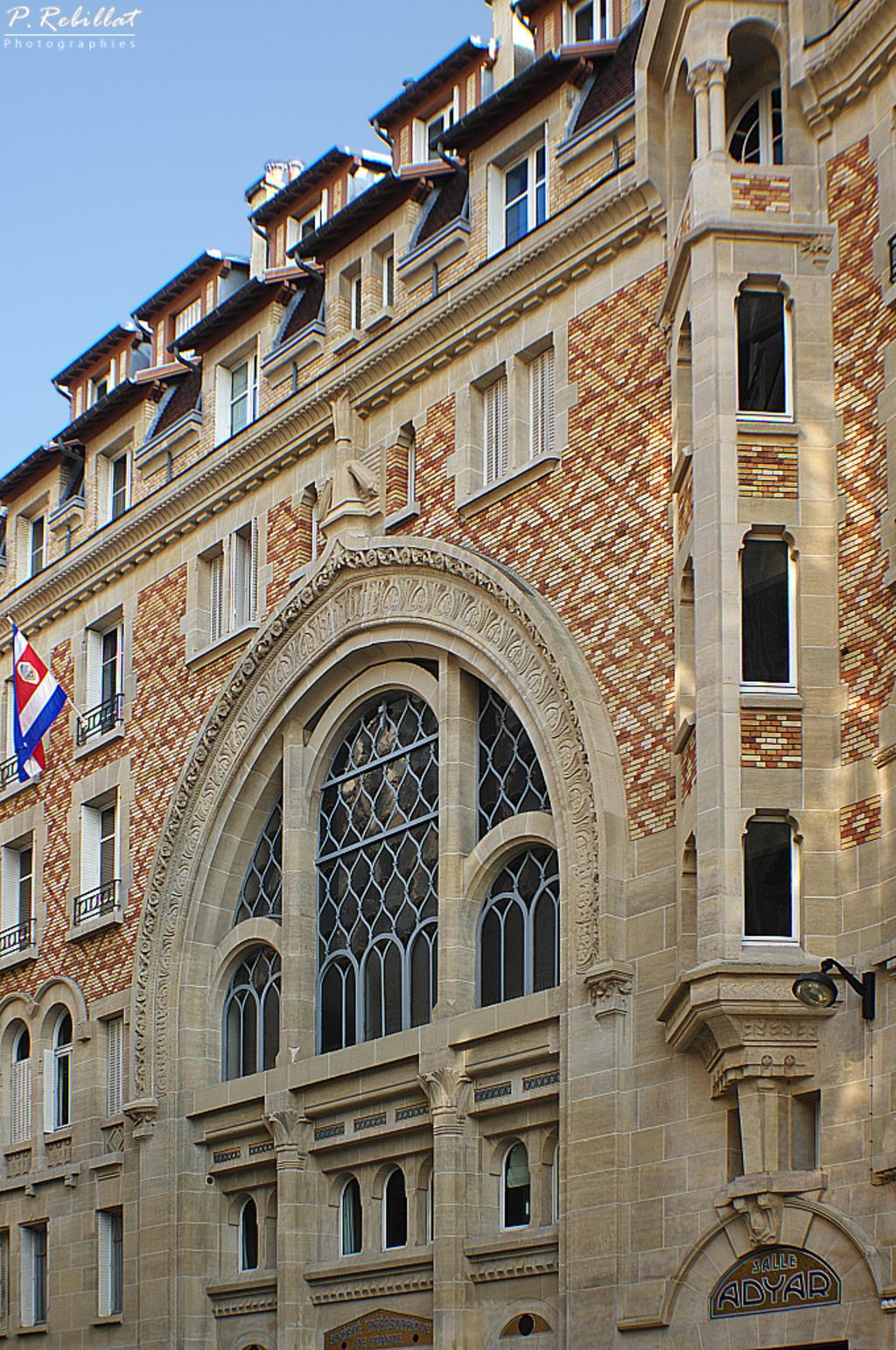 Loge ma onnique paris 7eme arrondissement paris - Chambre d hote paris 7eme arrondissement ...