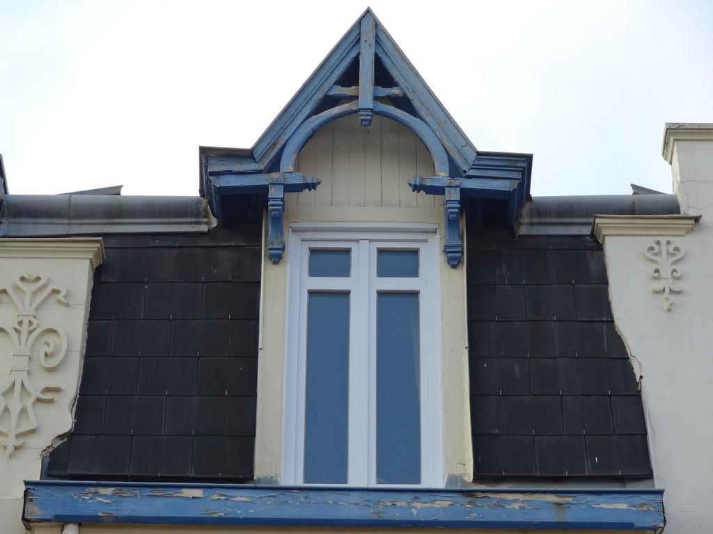 maison Varlet puis Passiflora à Wimereux.