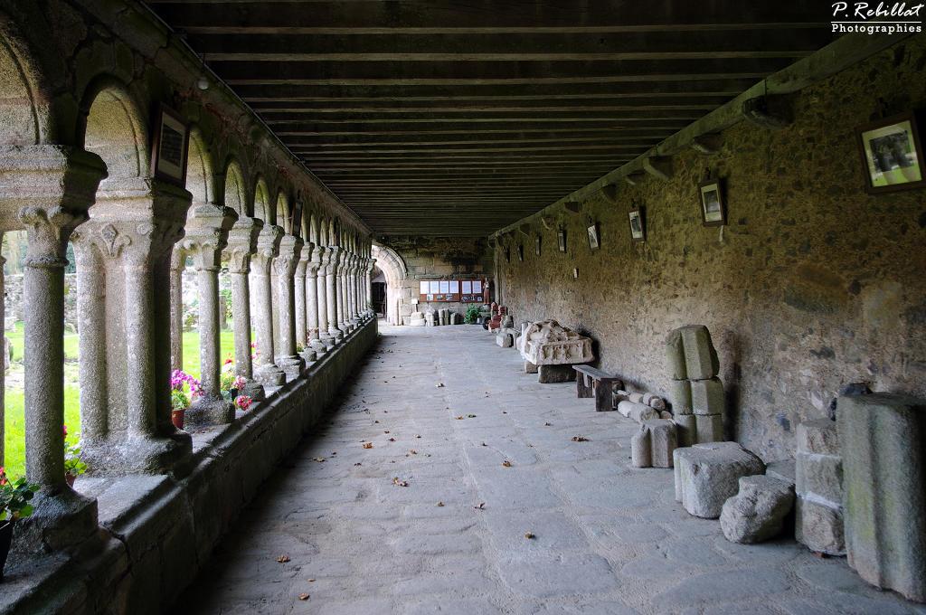 Abbaye de La Grainetière à Les herbiers.