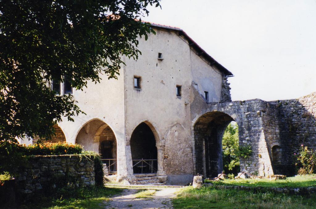 château de Prény à Preny.