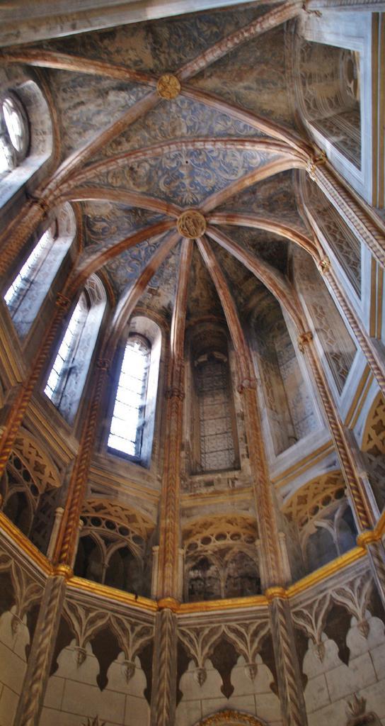 Abbaye Saint-Michel à Gaillac.