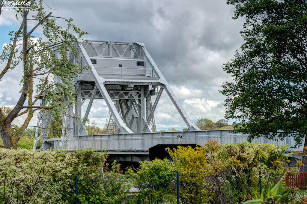 Pegasus Bridge par Pascal-Jean Rebillat Photographies