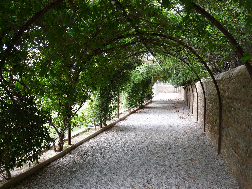 Ermitage Notre-Dame-de-Juhegues à Torreilles.