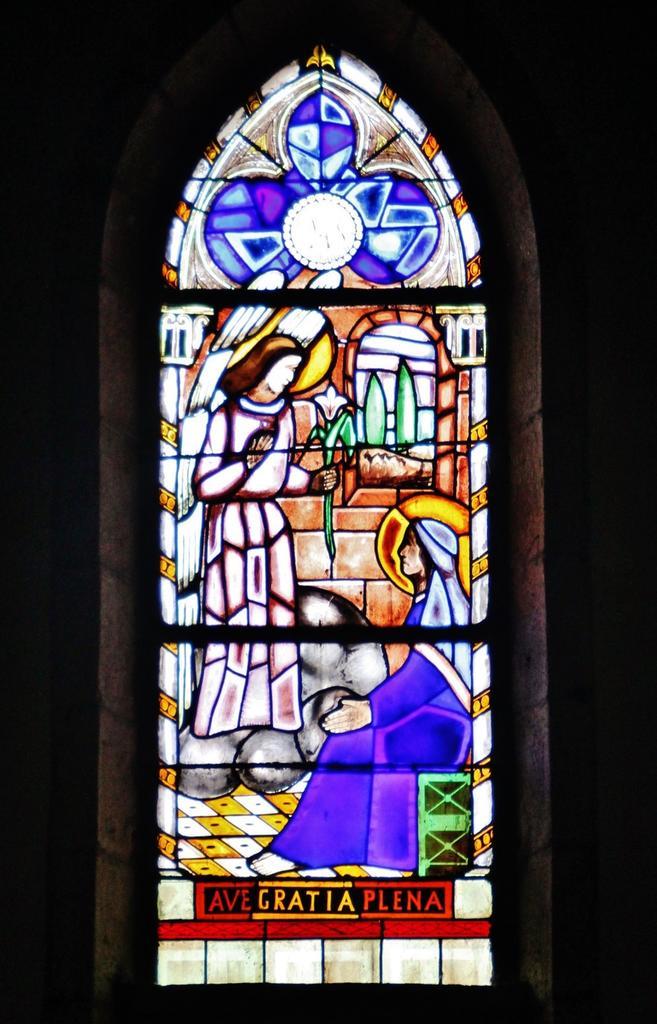Eglise Paroissiale Saint Pierre à Plouescat.