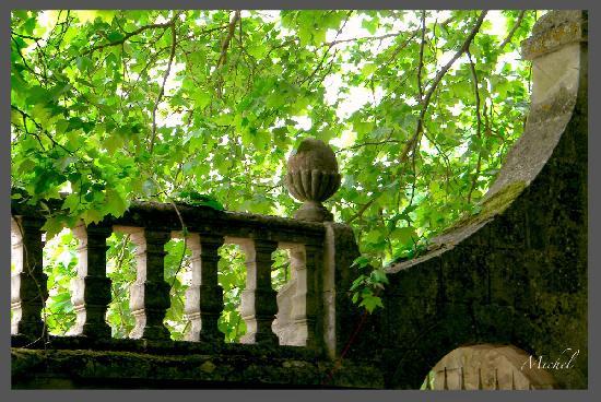 Manoir de Quilly (château de Quilly) à Bretteville sur laize.