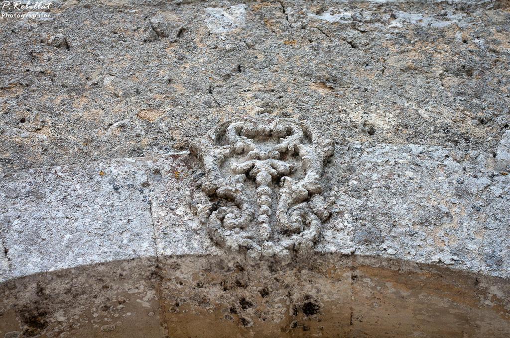 Eglise Saint-Sulpice à St vigor le grand.