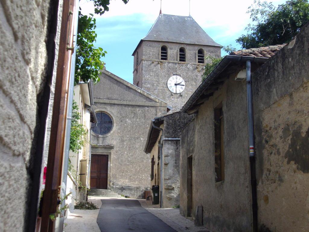 Eglise Paroissiale Saint-Rémi par Manuel Bazaille