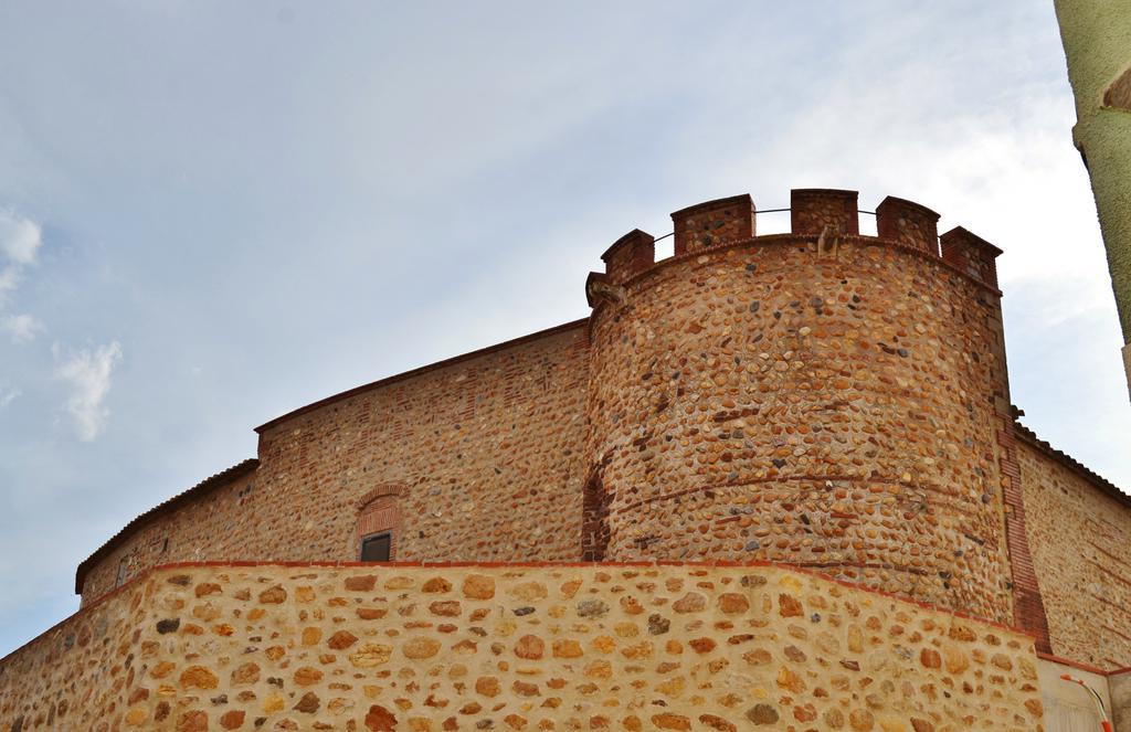 Château Fort à Peyrestortes.