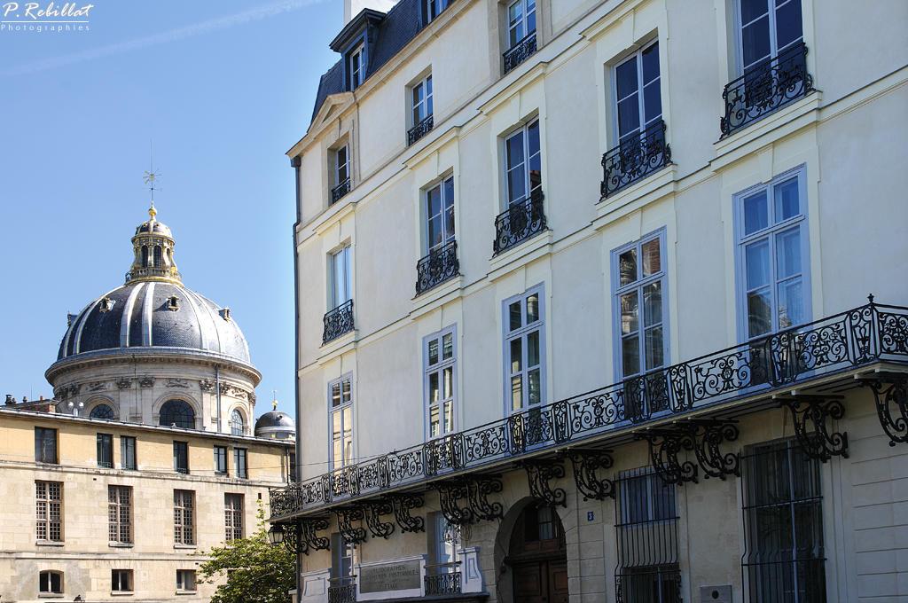 H Tel De Saxe Paris 6eme Arrondissement Paris