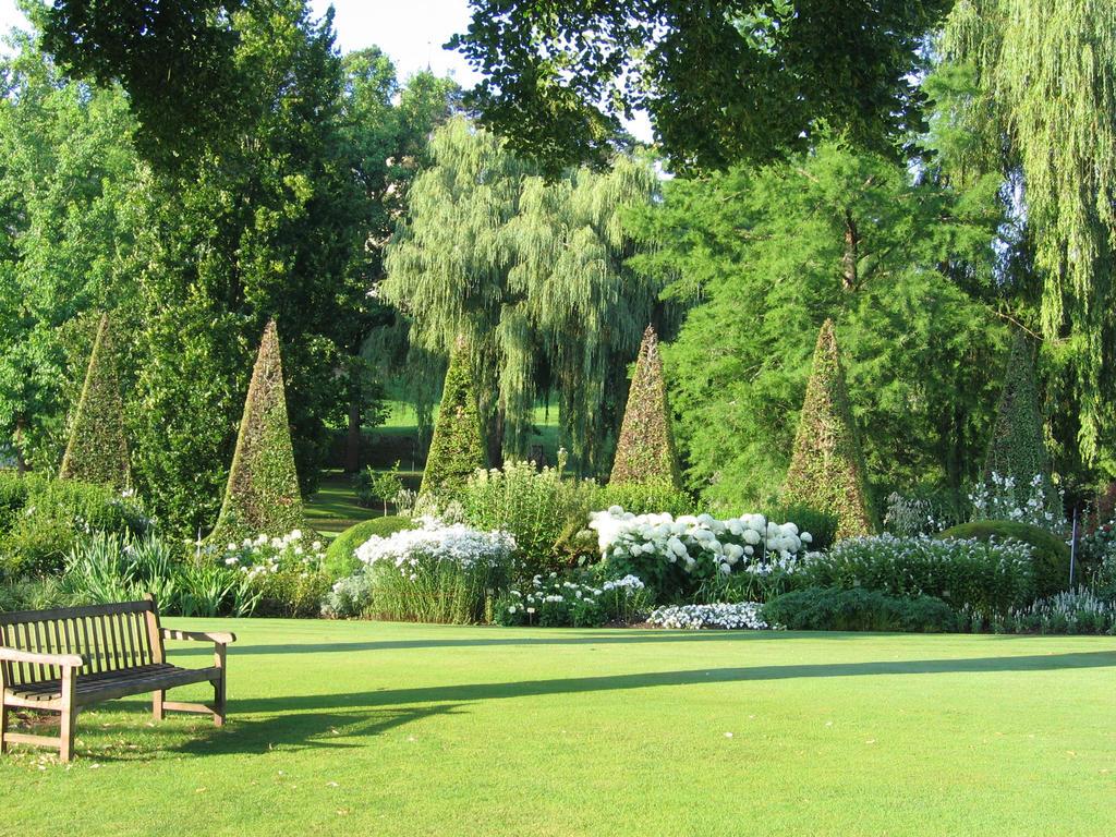 jardin d 39 agr ment du parc floral d 39 apremont sur allier
