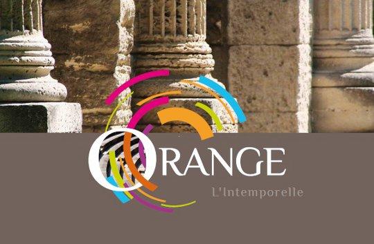 Office de tourisme d 39 orange - Orange office de tourisme ...
