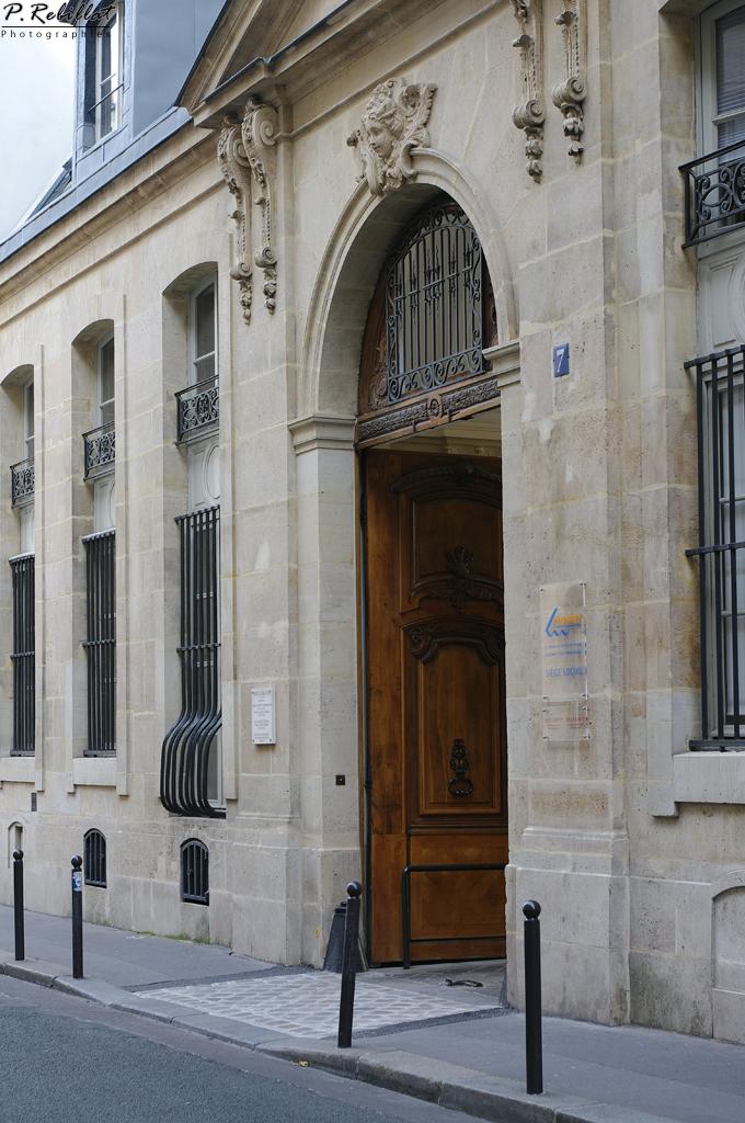 H Tel De Beaune Paris 6eme Arrondissement Paris