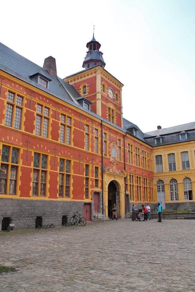 Hospice Comtesse à Lille.