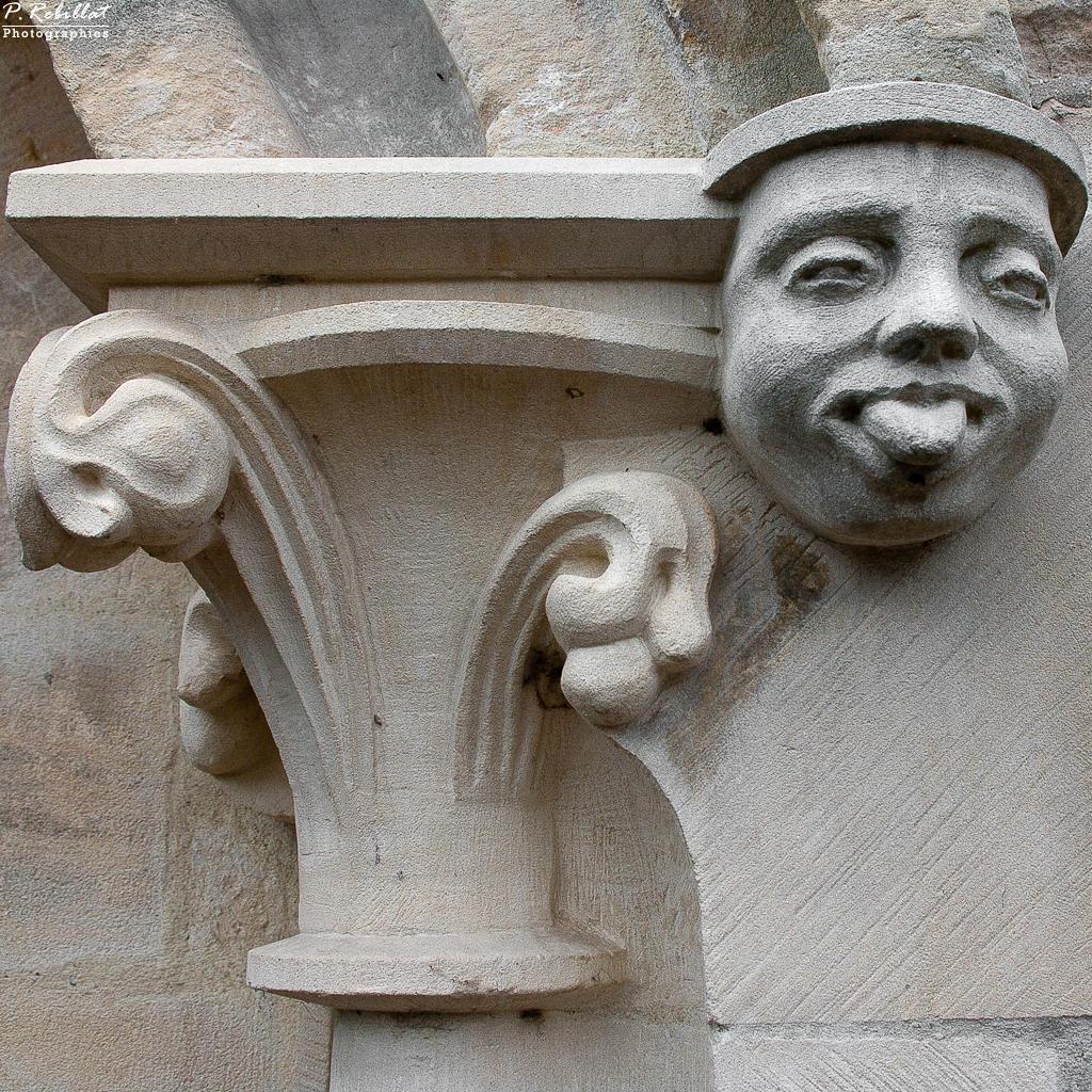Eglise à Hubert folie.