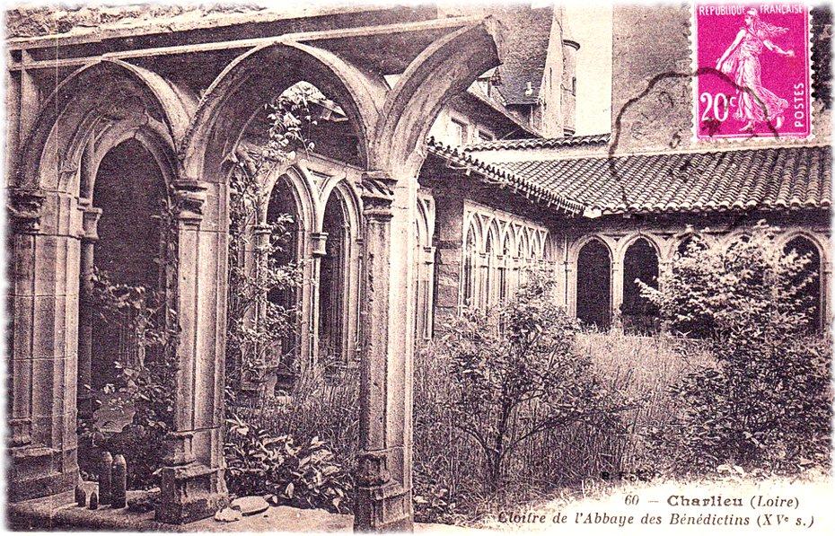 abbaye-de-charlieu